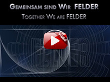 Welcome to the FELDER GROUP