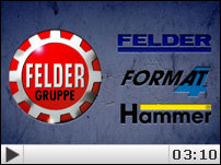 FELDER-Group: Behind the scenes
